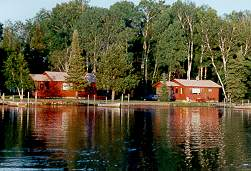 cabin park falls wisconsin cabins vacation at rentals in cottage flambeau has near s mercer resort resorts and